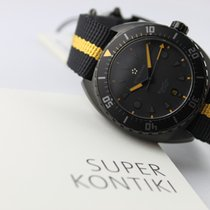 Eterna Super Kontiki Black Edition ∅ 45 mm – Limited Edition