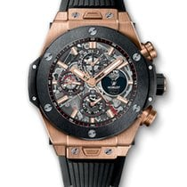 Hublot Big Bang Unico 406.OM.0180.RX new