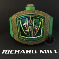 理查德•米勒 (Richard Mille) RM059 Yohan Blake Tourbillon