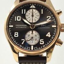 IWC Fliegeruhr Chronograph limited Edition  IW387805