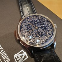 IWC Portuguese Minute Repeater IW524205 2014 pre-owned