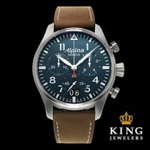 New Alpina Startimer Pilot Watches For Sale Explore A Wide - Alpina watches price