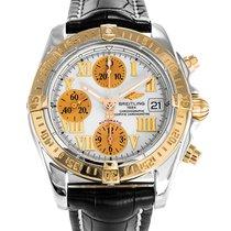 Breitling Watch Chrono Galactic C13358