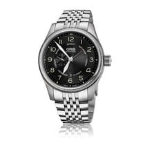 Oris Big Crown Small Second Pointer Day  01 745 7688 4064-07 8 22