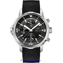 IWC Aquatimer Chronograph IW376803 новые