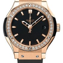 Hublot Classic Fusion King Gold 581.OX.1180.RX.1104