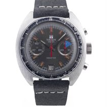 Tissot Seastar Chronograph Stainless Steel