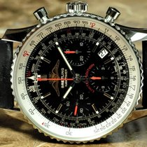 Breitling Navitimer AOPA Limited Edition  Black Red