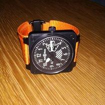 Bell & Ross BR 01-96 Grande Date