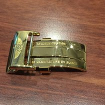 Breitling 18K Yellow Gold Breitling Deployment Clasp