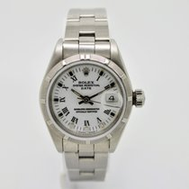 Rolex Oyster Perpetual Lady Date 69240