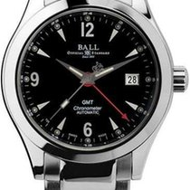 Ball Engineer II Ohio GMT COSC GM1032C-S2CJ-BK nuevo