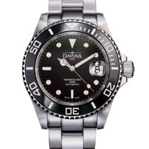 Davosa Steel Automatic 161.555.50 new