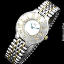 Cartier 21 Must de Cartier 6273 2000 pre-owned