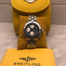 Breitling Colt (Submodel) pre-owned 41mm Steel
