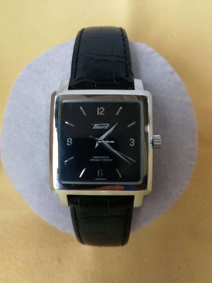 3bf3d0fba0f Relojes Tissot de segunda mano - Compare el precio de los relojes Tissot