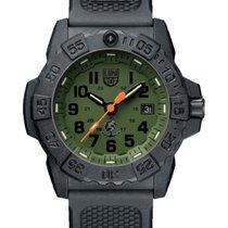 Luminox Carbon 45mm Quartz XS.3517.NQ.SET LUMINOX SEA Navy Seal Nero Verde 45mm new