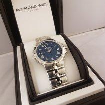 Raymond Weil Parsifal Acero 41mm Azul Romanos
