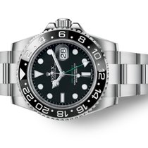 Rolex 116710LN Staal GMT-Master II 40mm