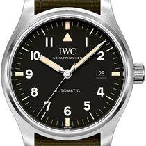 IWC IW327007 Stahl 2018 Fliegeruhr Mark 40mm neu Deutschland, Berlin