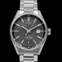 TAG Heuer Carrera Calibre 7 United States of America, California, San Mateo