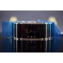 Rado Integral Ceramic Black