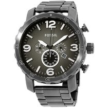 Fossil Otel 50mm Cuart JR1437 nou