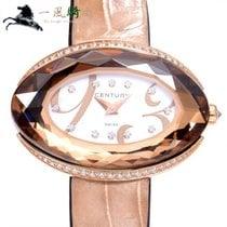 世纪手表 玫瑰金 23mm 石英 318.2.F.A12.76.CHK 二手