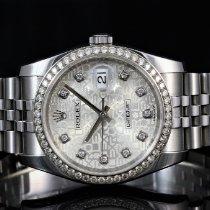 Rolex Datejust 116244 2013 подержанные