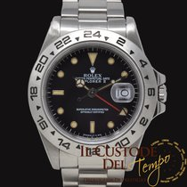 Rolex Steel 40mm Automatic 16550 pre-owned