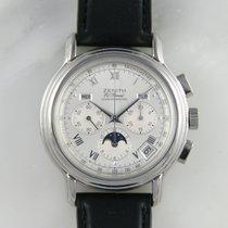 Zenith El Primero Chronomaster 01.0240.410 1999 pre-owned