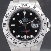 Rolex Explorer II 16570 2010 új
