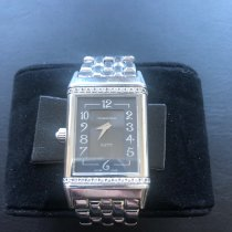Jaeger-LeCoultre Reverso Duoface 272.8.54 2004 pre-owned