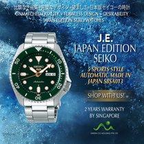 Seiko 5 Sports SBSA013 new