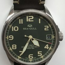 Sea-Gull Steel 43mm Automatic D813.581 pre-owned