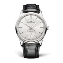 Jaeger-LeCoultre Q1278420 Steel 2019 Master Grande Ultra Thin 39mm new