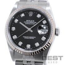Rolex Datejust 16234G 2000 occasion