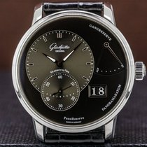 Glashütte Original PanoReserve 1-65-01-23-12-04 2019 pre-owned