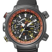 Citizen BN4026-09F Titanium 2015 Promaster Land new