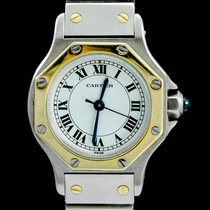 Cartier Santos (submodel) 2000 occasion