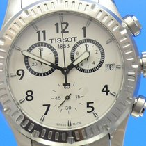 Tissot V8 Steel 42mm White