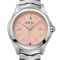 Ebel Wave 1216303 new