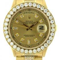 Rolex Day-Date 36 gebraucht