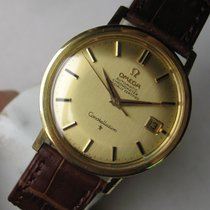 Omega Constellation  Automatic Ref. 168.004 18k Gold Vintage