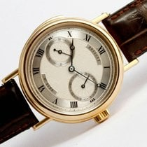 Breguet Classique Complications 3637ba/12/986 Very good Yellow gold Manual winding