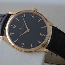 Jaeger-LeCoultre Master Control Ultra Thin 18k Rose Gold...