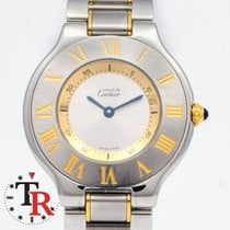 까르띠에 (Cartier) Must 21 Medium