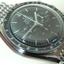 Omega Speedmaster Professional Moonwatch Acier 42mm Noir Arabes