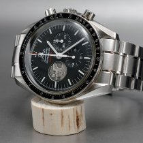 Omega Speedmaster Apollo 11 Limited Edition 40th Anniversary