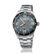 Oris Divers Sixty Five 01 733 7707 4065-07 8 20 18 new